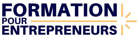 Formation pour Entrepreneur